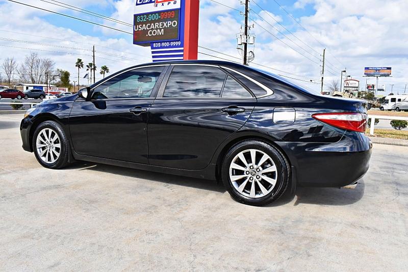 Toyota Camry 2015 price $13,850