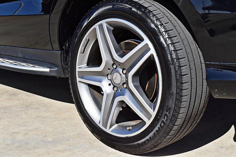 Mercedes-Benz GLE 350 AMG Sport Pckg 2016 price $29,900