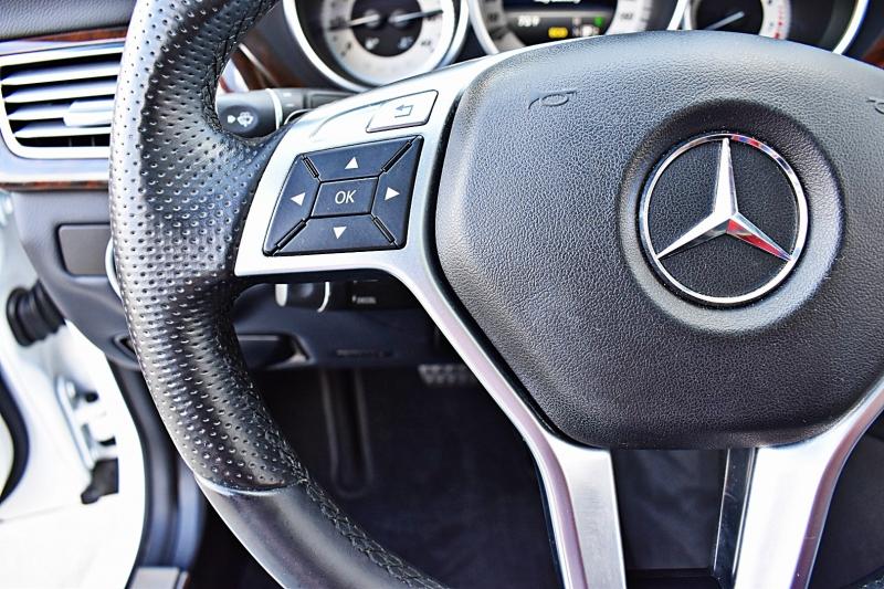 Mercedes-Benz CLS-Class 2014 price $27,850