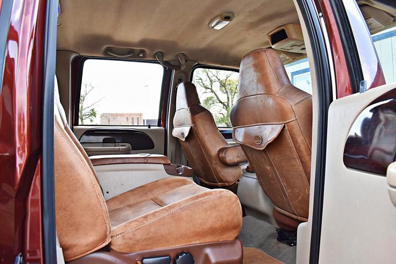 Ford Super Duty F-350 SRW 2005 price $14,900