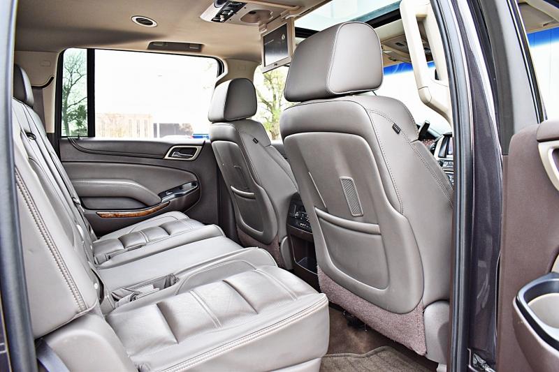 GMC Yukon XL 2015 price $38,900