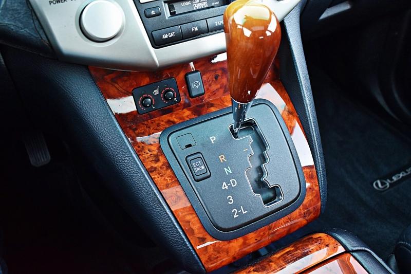 Lexus RX 350 2008 price $10,650
