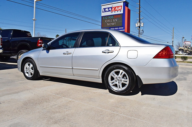 Honda Accord Sedan 2006 price $4,450