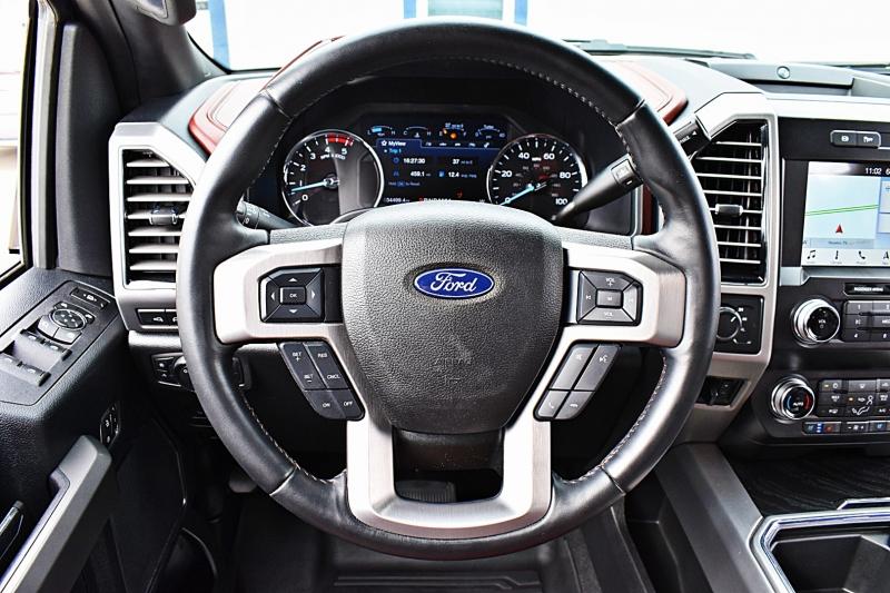 Ford F-250 Platinum 4X4 Lifted 6.7L 2019 price $72,900