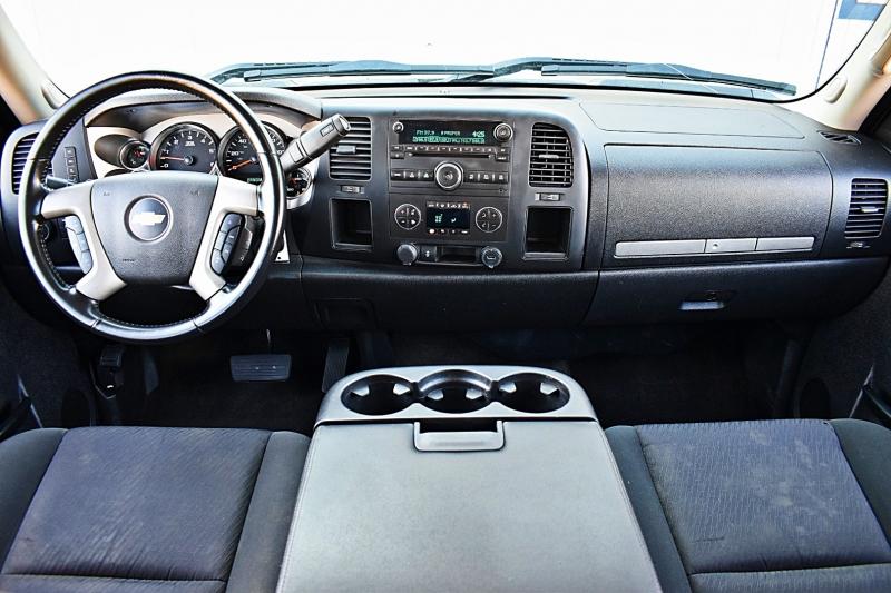 Chevrolet Silverado 1500 2013 price $15,850