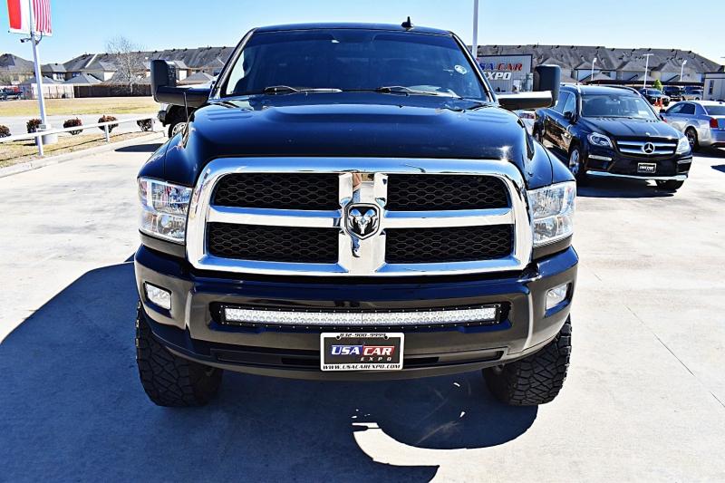 RAM 2500 2015 price $49,900