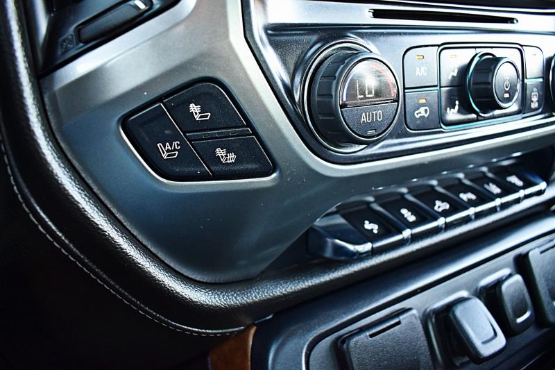Chevrolet Silverado 2500HD 2015 price $49,900