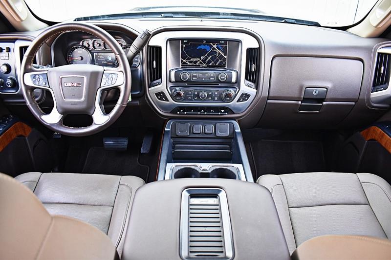 GMC Sierra 3500HD 2019 price $66,900