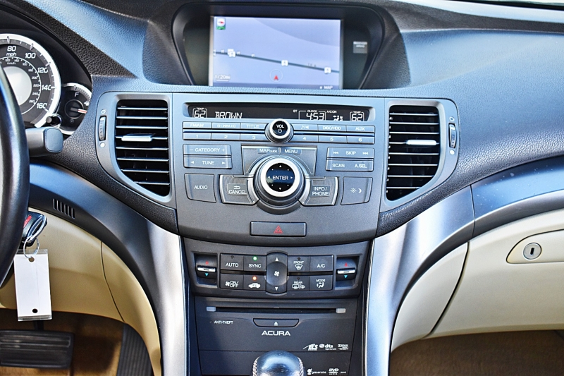 Acura TSX 2012 price $9,990