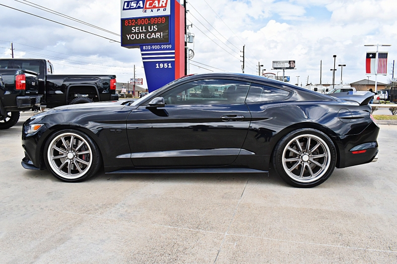Ford Mustang 2017 price $32,900