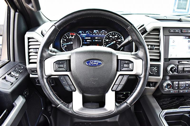 Ford F-250 Platinum 4X4 Lifted 6.7L 2019 price $69,850