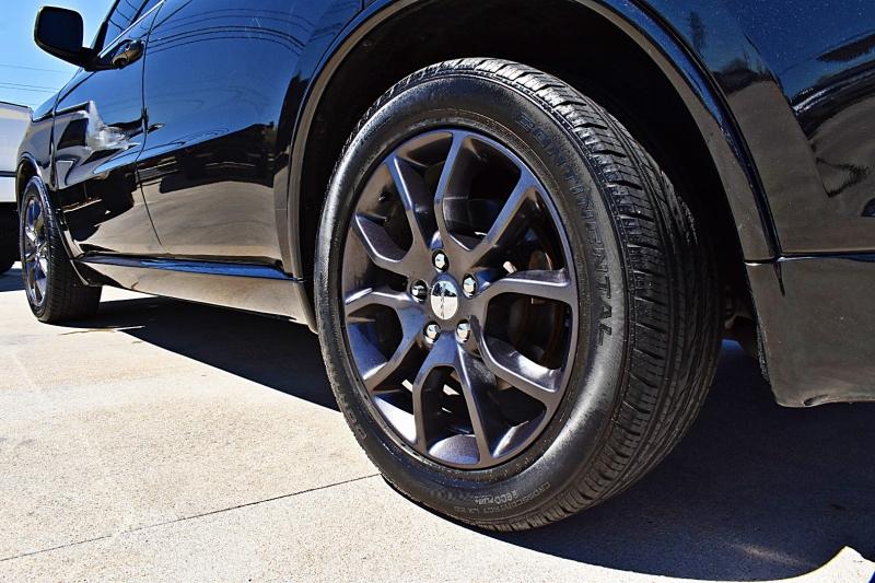 Dodge Durango 2015 price $27,750
