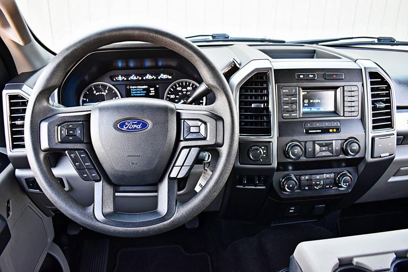 Ford Super Duty F-250 2019 price $57,900