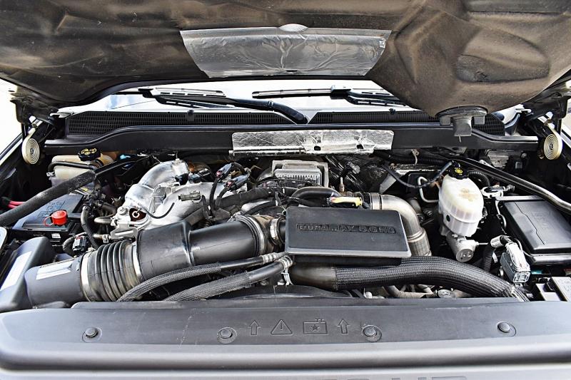 Chevrolet Silverado 3500HD 2019 price $69,900