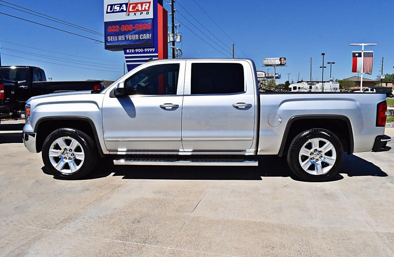 GMC Sierra 1500 2014 price $26,900