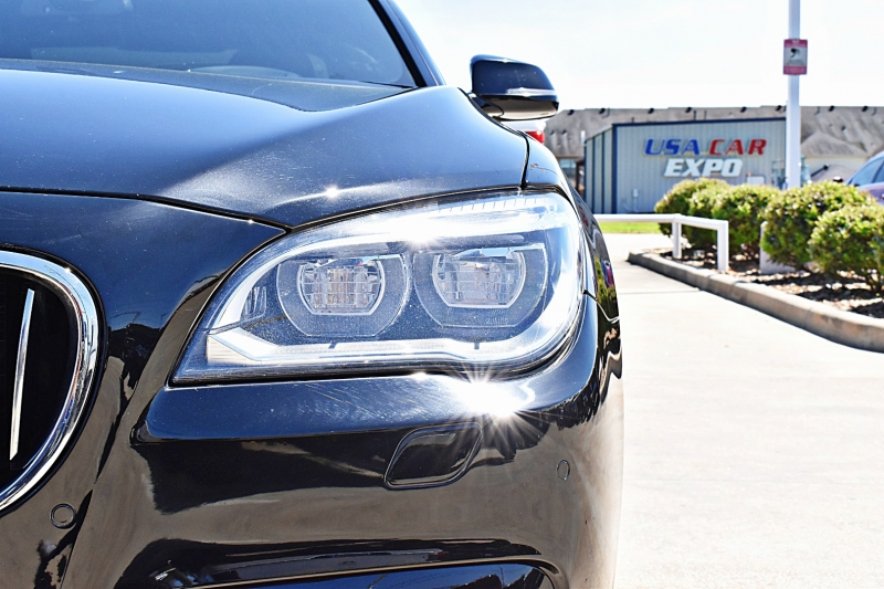 BMW 7-Series 2015 price $29,850