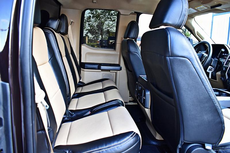 Ford Super Duty F-350 DRW 2019 price $57,850