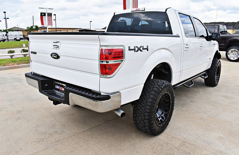 Ford F-150 2014 price $25,850