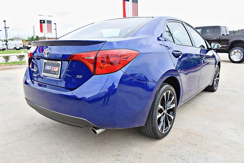 Toyota Corolla 2019 price $16,850