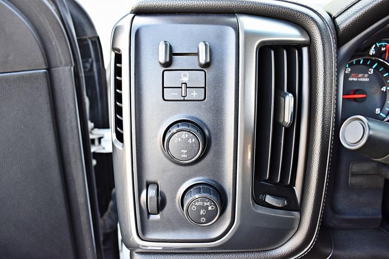 Chevrolet Silverado 3500HD 2015 price $54,850