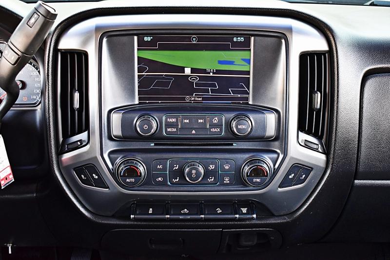 Chevrolet Silverado 2500HD 2017 price $56,900