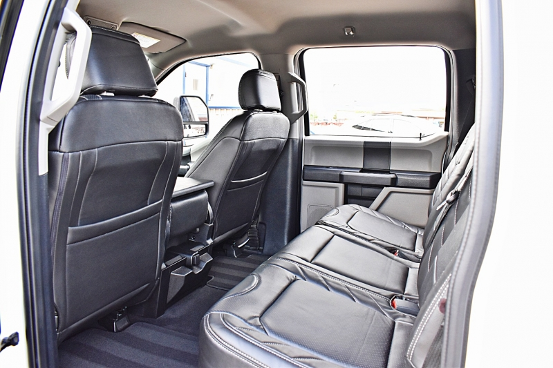 Ford Super Duty F-350 DRW 2020 price $62,850