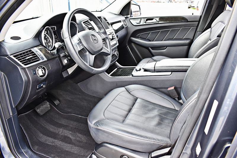 Mercedes-Benz GL 450 4Matic 2016 price $29,900