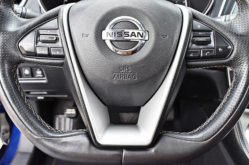 Nissan Maxima 2017 price $18,900