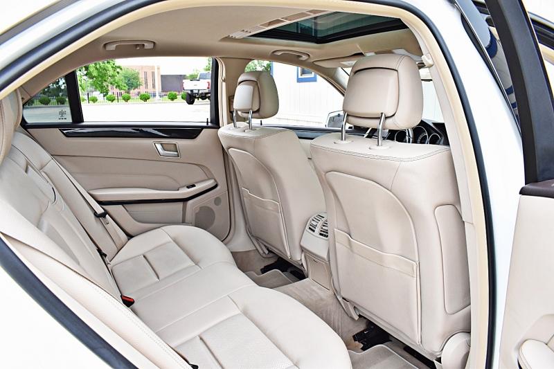 Mercedes-Benz E-Class 2016 price $23,750