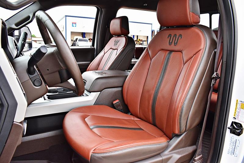 Ford Super Duty F-250 2020 price $82,900