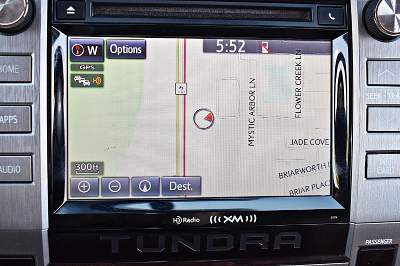 Toyota Tundra 2014 price $36,850