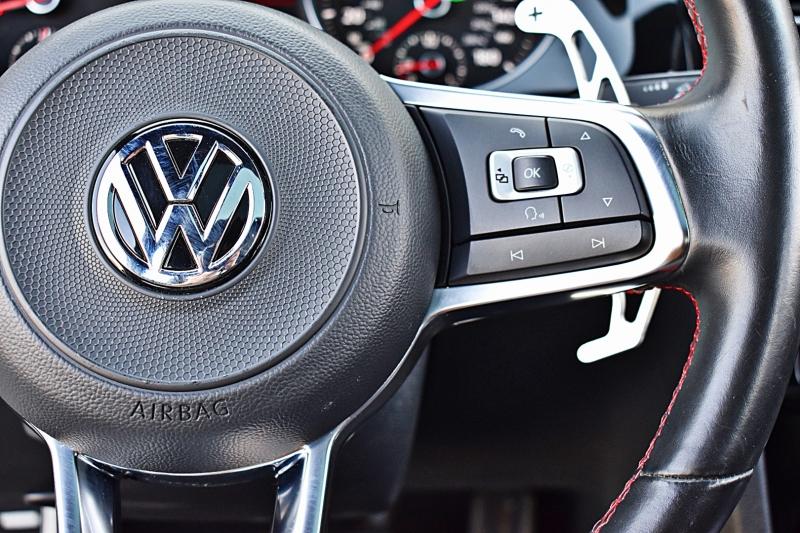 Volkswagen Golf GTI 2018 price $22,900