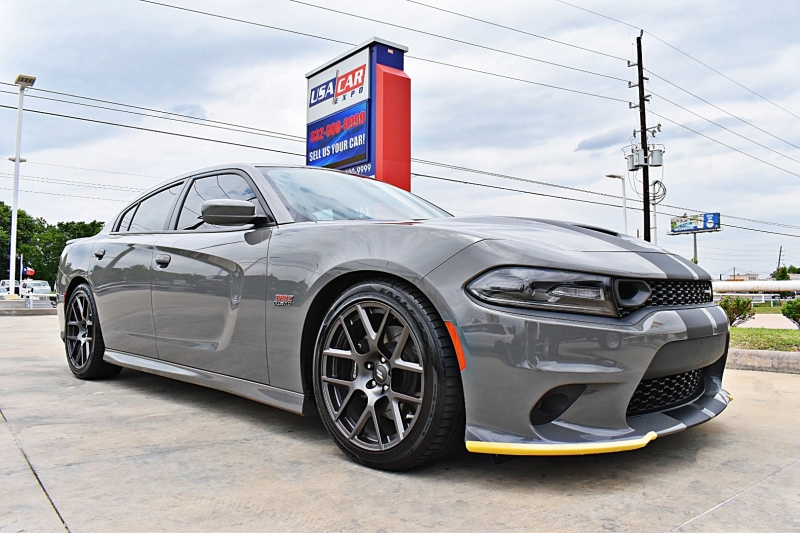 Dodge Charger 2019 price $46,850