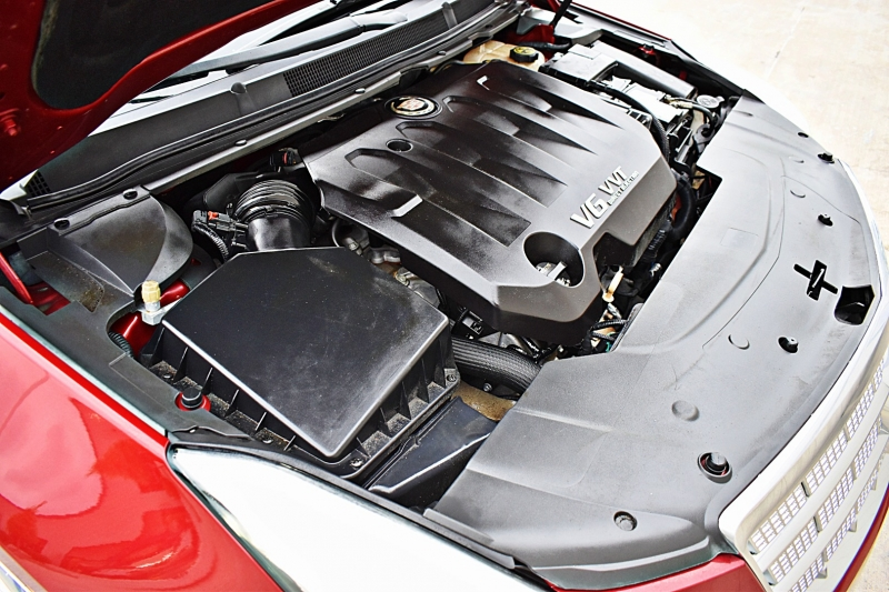 Cadillac XTS 2014 price $23,900