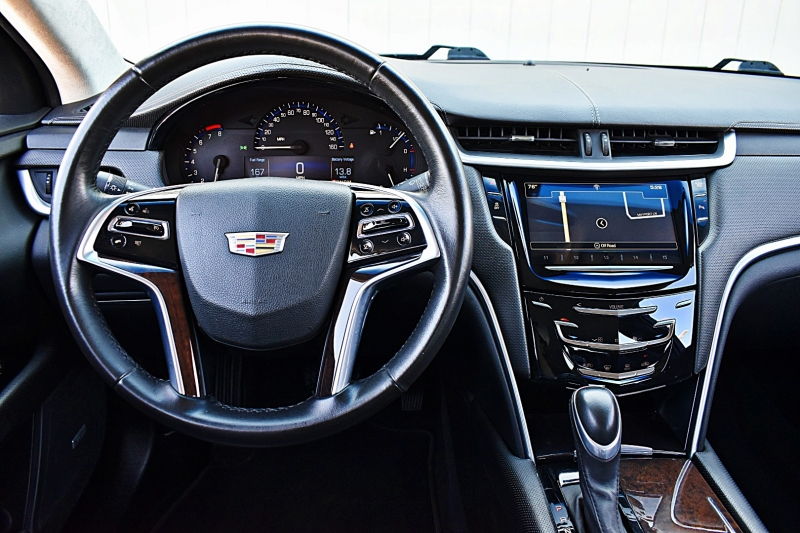 Cadillac XTS 2016 price $24,900