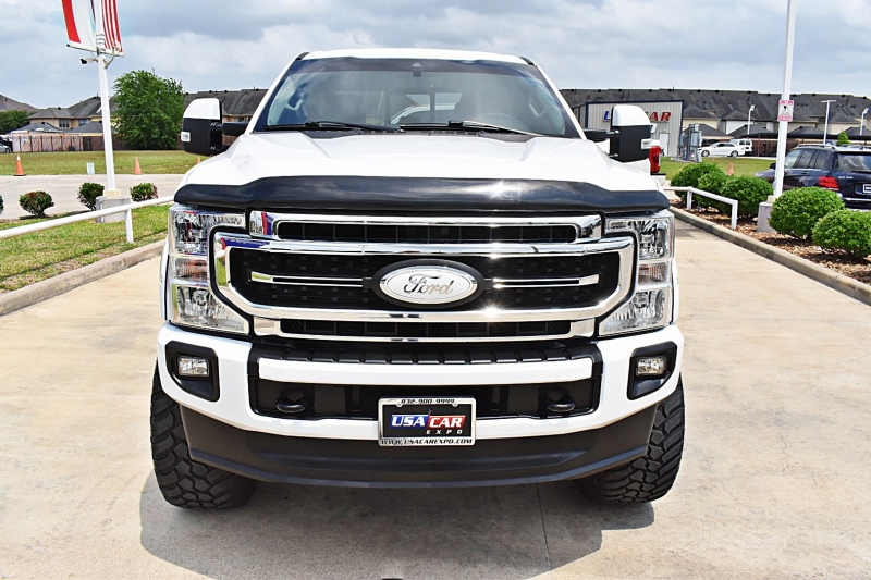 Ford Super Duty F-250 2020 price $75,850