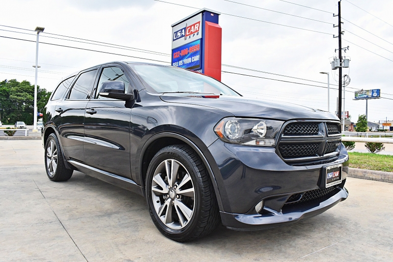 Dodge Durango 2013 price $22,850