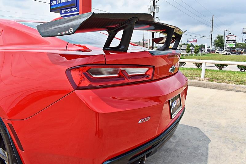 Chevrolet Camaro 2016 price $38,900
