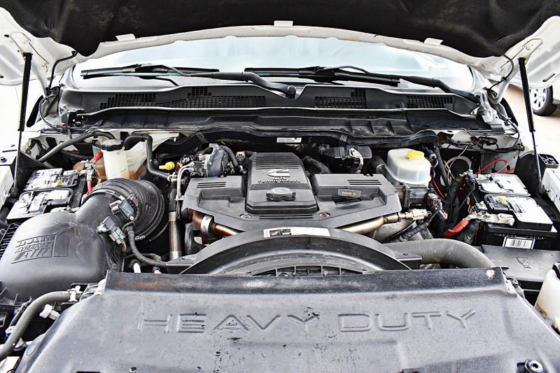 RAM 2500 2015 price $53,850