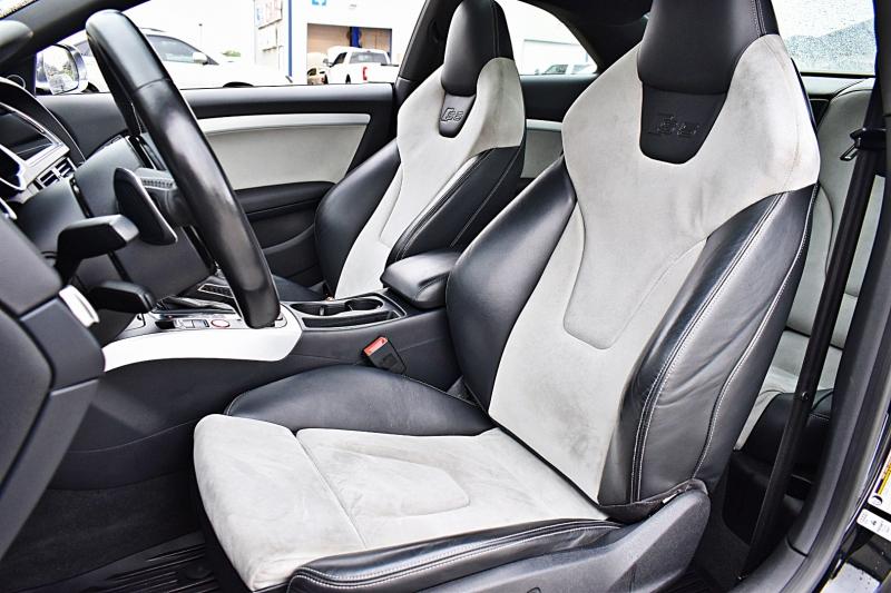 Audi S5 2015 price $28,850
