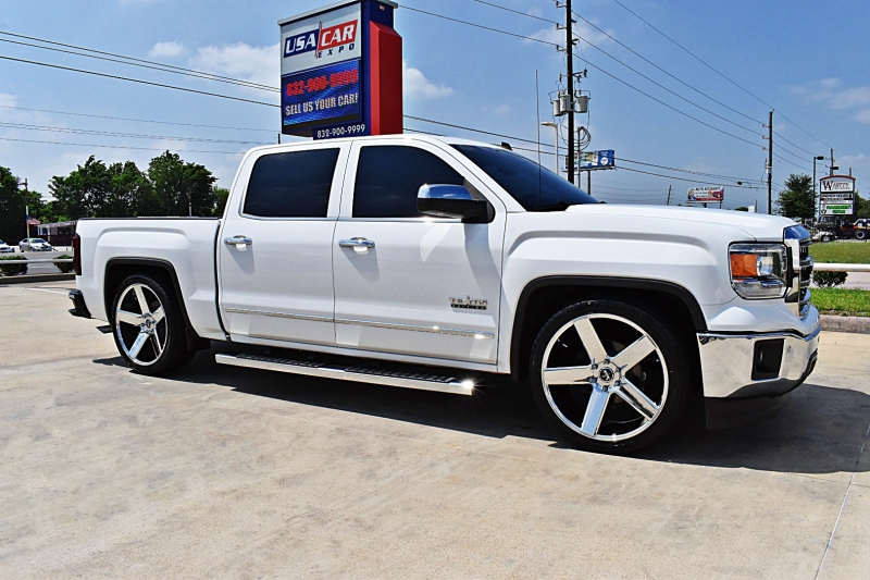 GMC Sierra 1500 2014 price $38,900