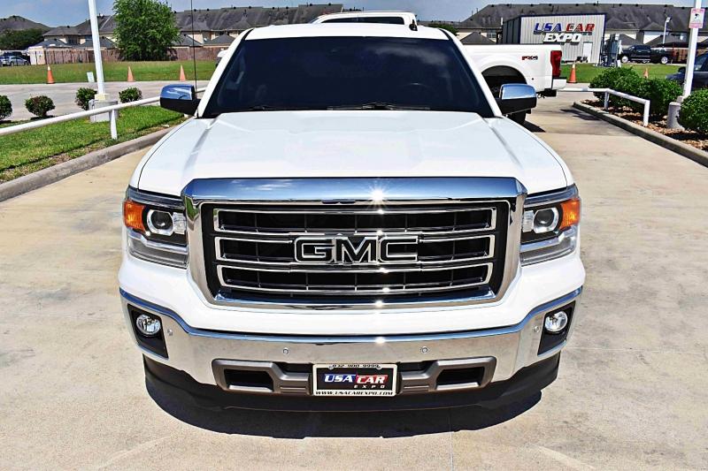 GMC Sierra 1500 2014 price $38,900