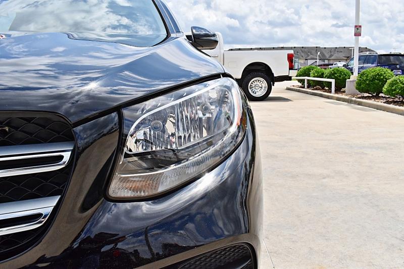 Mercedes-Benz GLC 300 AMG Sport Package 2017 price $29,900