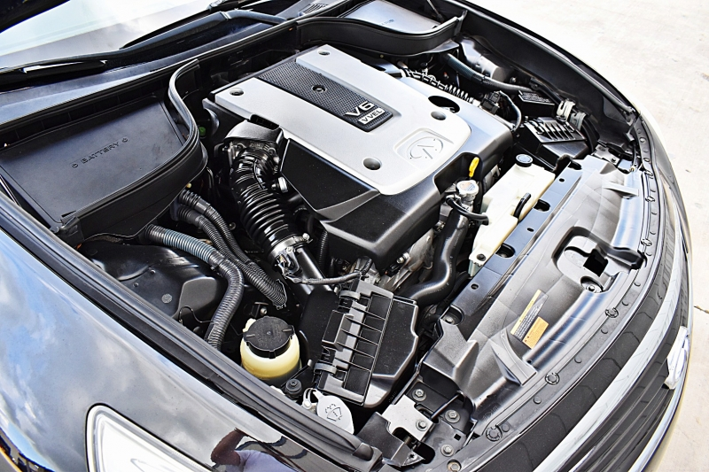 Infiniti G37 Sedan 2012 price $17,499