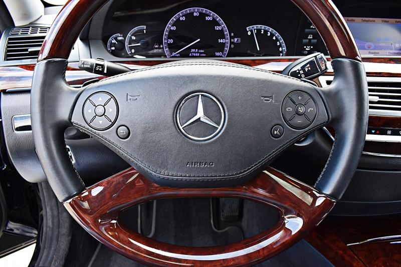 Mercedes-Benz S-Class 2013 price $27,900