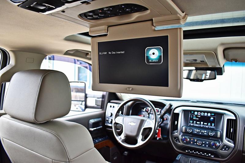 Chevrolet Silverado 2500HD 2019 price $65,900