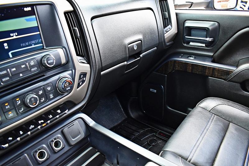 GMC Sierra 3500HD 2015 price $68,900