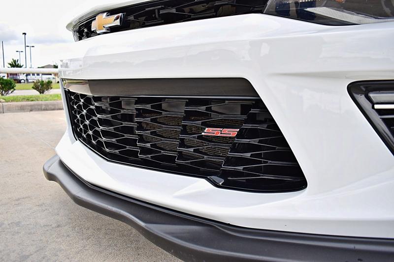 Chevrolet Camaro 2018 price $38,900