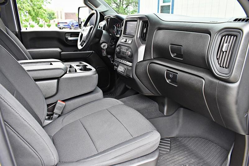 Chevrolet Silverado 2500HD 2021 price $58,900
