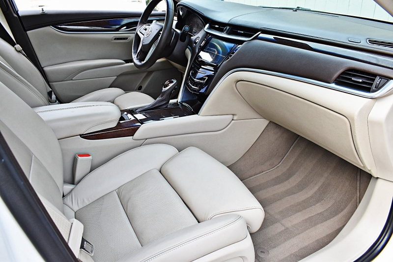Cadillac XTS 2014 price $21,900